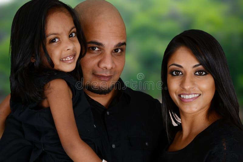 Οικογένεια από κοινού στοκ εικόνες