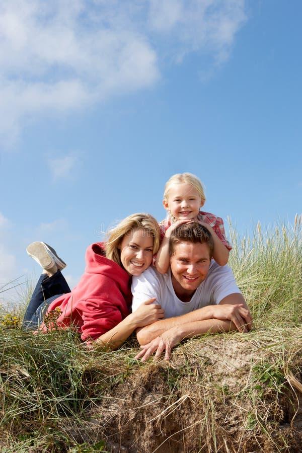 Download Οικογένεια υπαίθρια στοκ εικόνα. εικόνα από μοιχαλίδα - 22778549