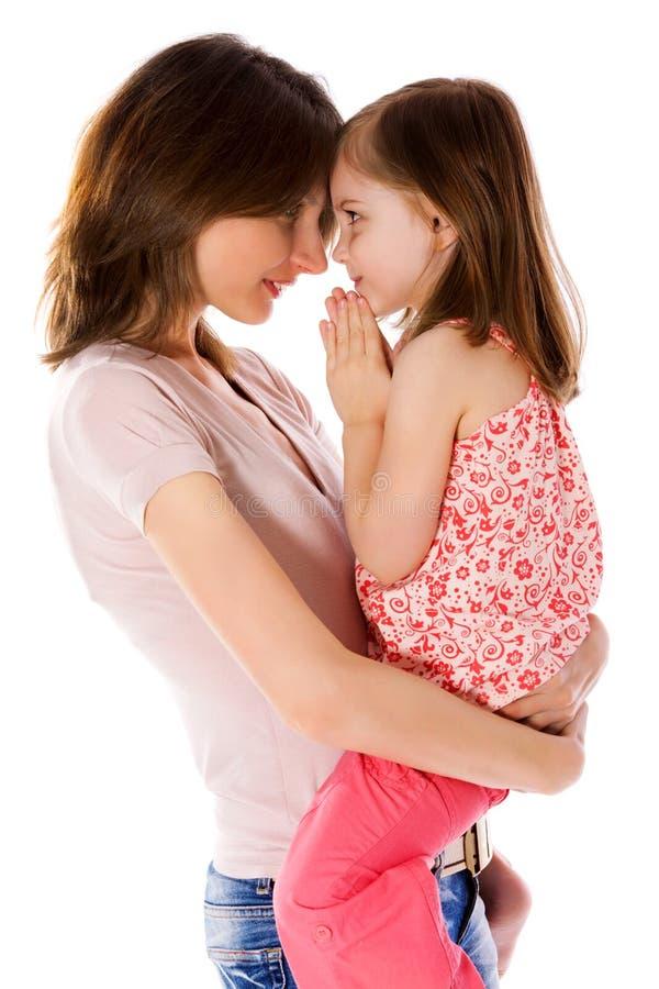οικογενειακά μυστικά στοκ φωτογραφία με δικαίωμα ελεύθερης χρήσης