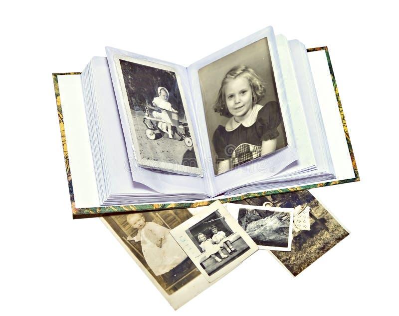 οικογενειακές παλαιέ&sigmaf στοκ εικόνες με δικαίωμα ελεύθερης χρήσης