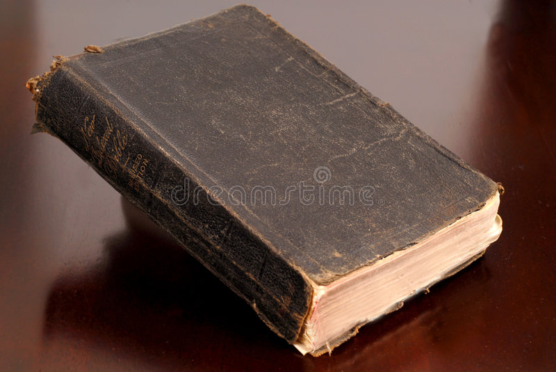 Download οικογενειακός παλαιός στηργμένος πίνακας Βίβλων πολύ Στοκ Εικόνα - εικόνα από χριστιανός, ουρανός: 1535447