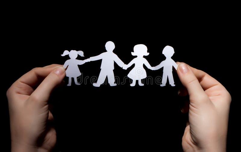 οικογενειακό έγγραφο &alpha στοκ φωτογραφίες με δικαίωμα ελεύθερης χρήσης