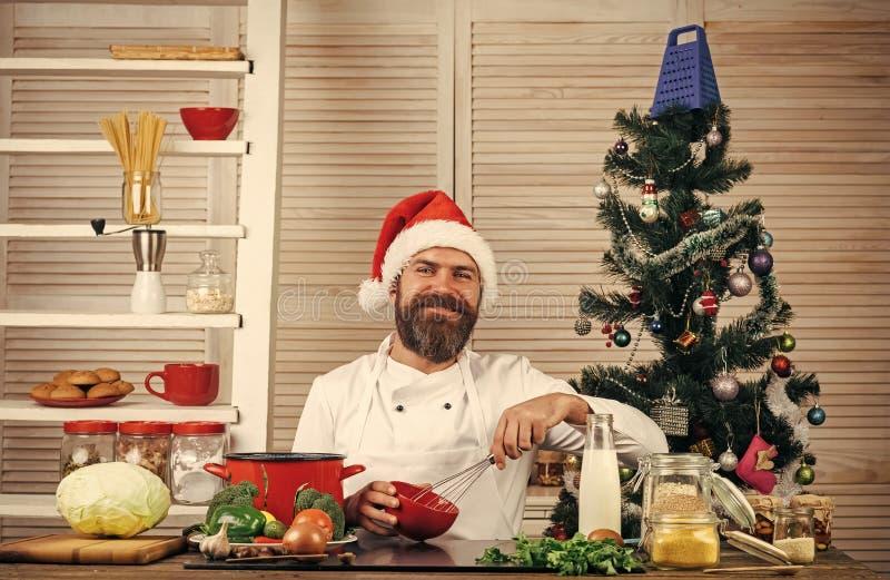 Οικογενειακό γεύμα και νέα συνταγή έτους στοκ φωτογραφία με δικαίωμα ελεύθερης χρήσης