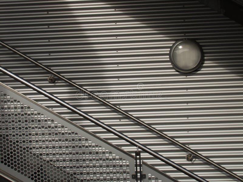 οικοδόμηση σύγχρονη Στοκ φωτογραφίες με δικαίωμα ελεύθερης χρήσης