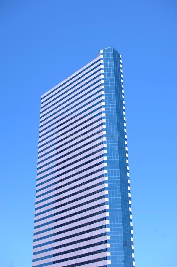 οικοδόμηση 26 ψηλή στοκ φωτογραφία με δικαίωμα ελεύθερης χρήσης