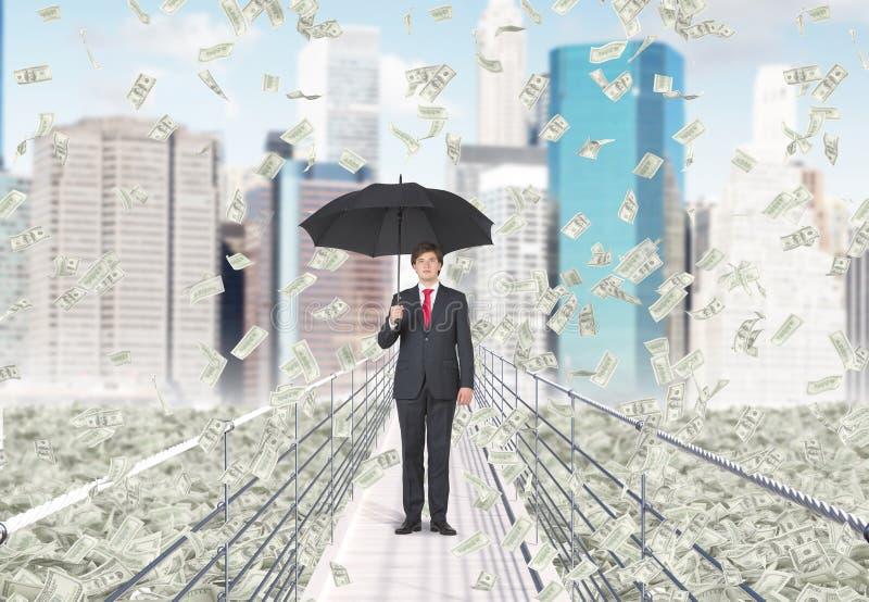 Οικονομικές αύξηση και επιτυχία στοκ εικόνες