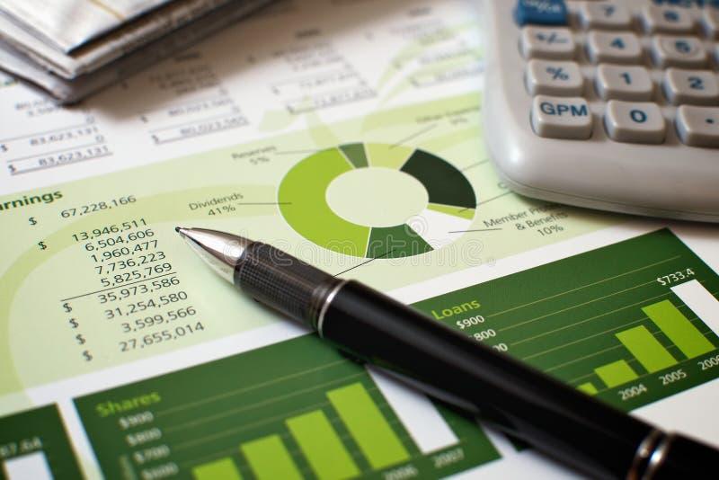 οικονομικός σχεδιασμό&sigma στοκ φωτογραφία με δικαίωμα ελεύθερης χρήσης