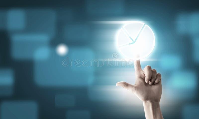 Οικονομικό εικονίδιο εφαρμογής στοκ εικόνες με δικαίωμα ελεύθερης χρήσης