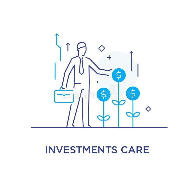 Οι βοήθειες επιχειρηματιών αυξάνονται τα εισοδήματα _ πρόγραμμα εκτέλεσης Επιτυχία, ρυθμοί ανάπτυξης απεικόνιση εικονιδίων γραμμώ απεικόνιση αποθεμάτων