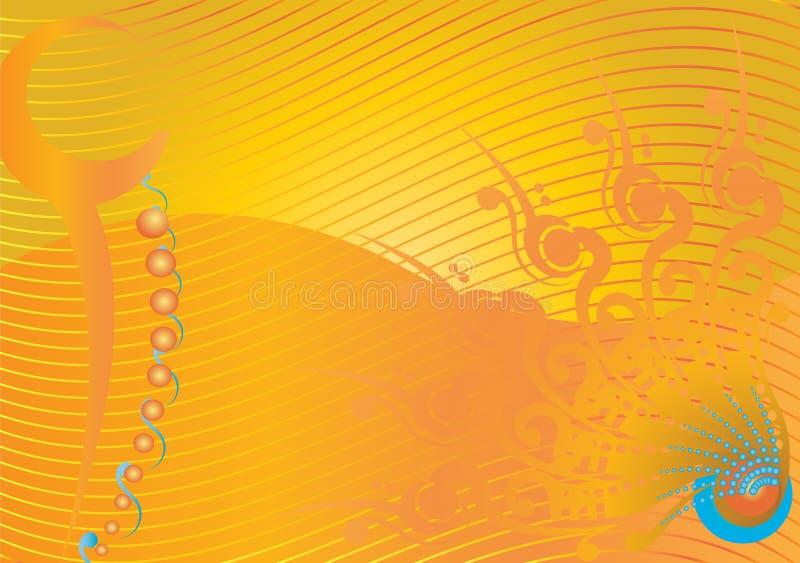 οι διαιρέτες σχεδίου γωνιών χρώματος ακμάζουν φυλετικό ελεύθερη απεικόνιση δικαιώματος
