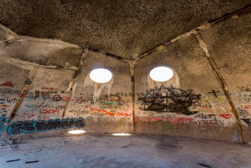 Οι θόλοι σε Casa Grande Αριζόνα στοκ εικόνες με δικαίωμα ελεύθερης χρήσης