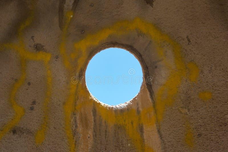 Οι θόλοι σε Casa Grande Αριζόνα στοκ εικόνες