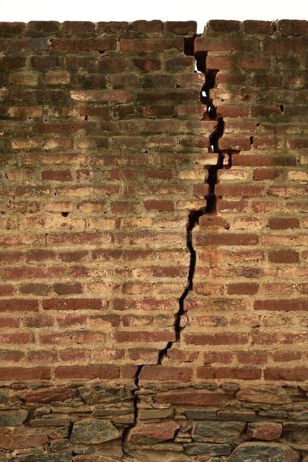 Οι καταστροφές της παλαιάς ζάχαρης τούβλου αλέθουν Todos Santos, Baja, Μεξικό στοκ φωτογραφία