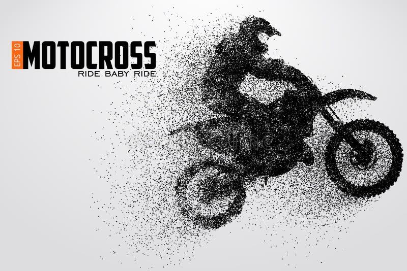 Οι οδηγοί μοτοκρός σκιαγραφούν επίσης corel σύρετε το διάνυσμα απεικόνισης