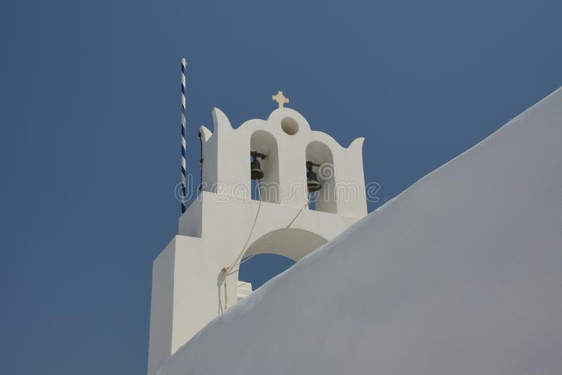 Οι σταυροί των ελληνικών εκκλησιών στοκ εικόνες με δικαίωμα ελεύθερης χρήσης