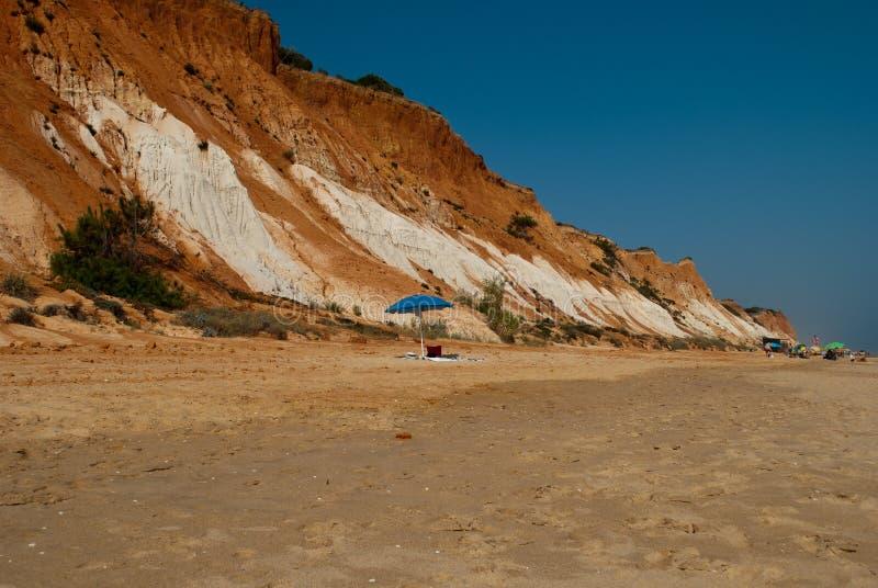 Οι τεράστιοι αμμόλοφοι στην ατλαντική ακτή στοκ φωτογραφίες με δικαίωμα ελεύθερης χρήσης