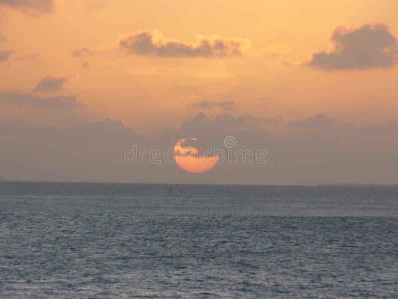 Οι Florida Keys θέτουν 5 στοκ εικόνα με δικαίωμα ελεύθερης χρήσης