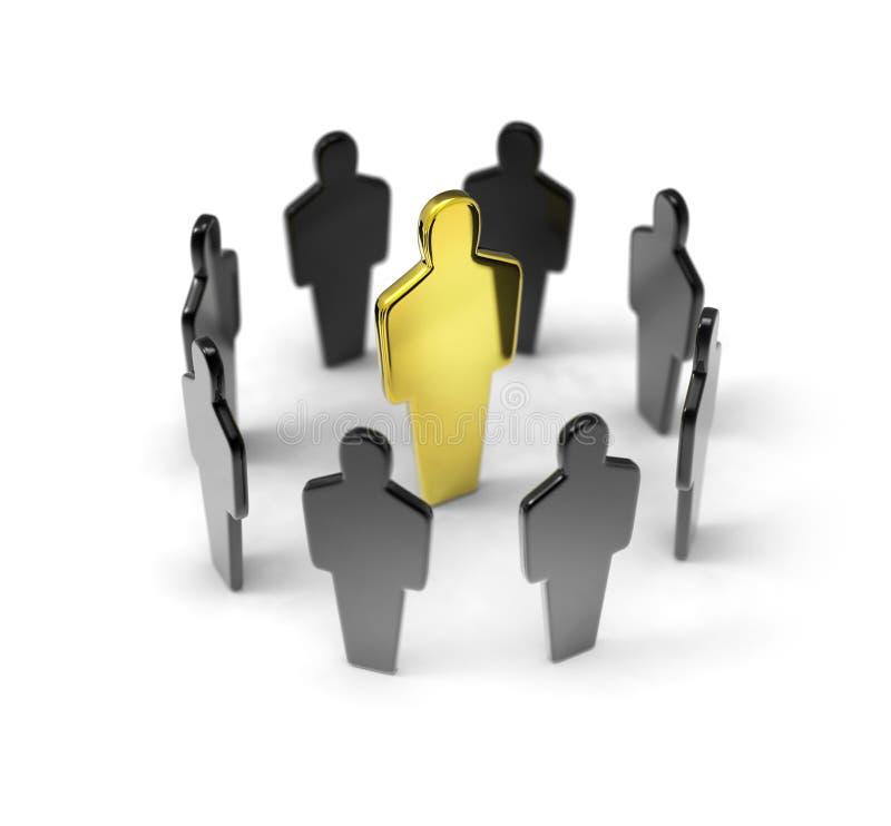 Download ομάδα κοινωνική απεικόνιση αποθεμάτων. εικονογραφία από ομάδα - 17058096