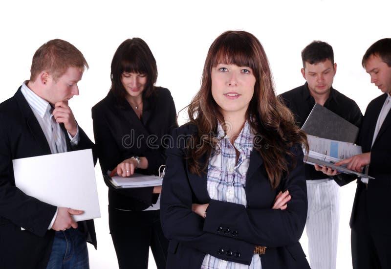 ομάδα στοκ εικόνα με δικαίωμα ελεύθερης χρήσης