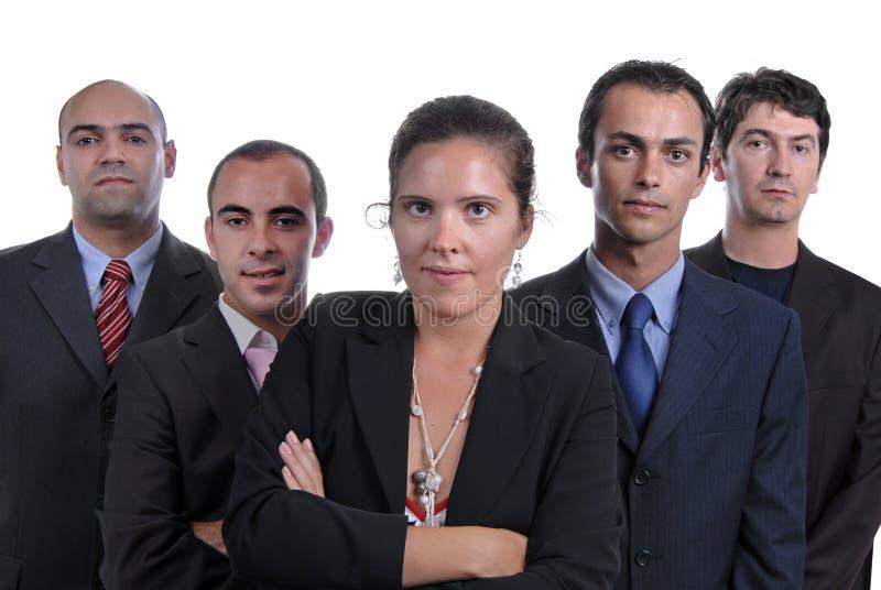 ομάδα στοκ φωτογραφία