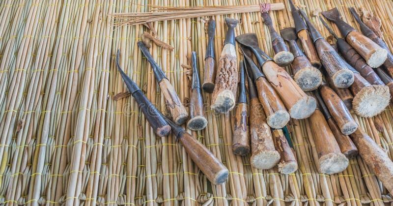 ομάδα εργαλείων ξυλουργών στοκ εικόνες με δικαίωμα ελεύθερης χρήσης