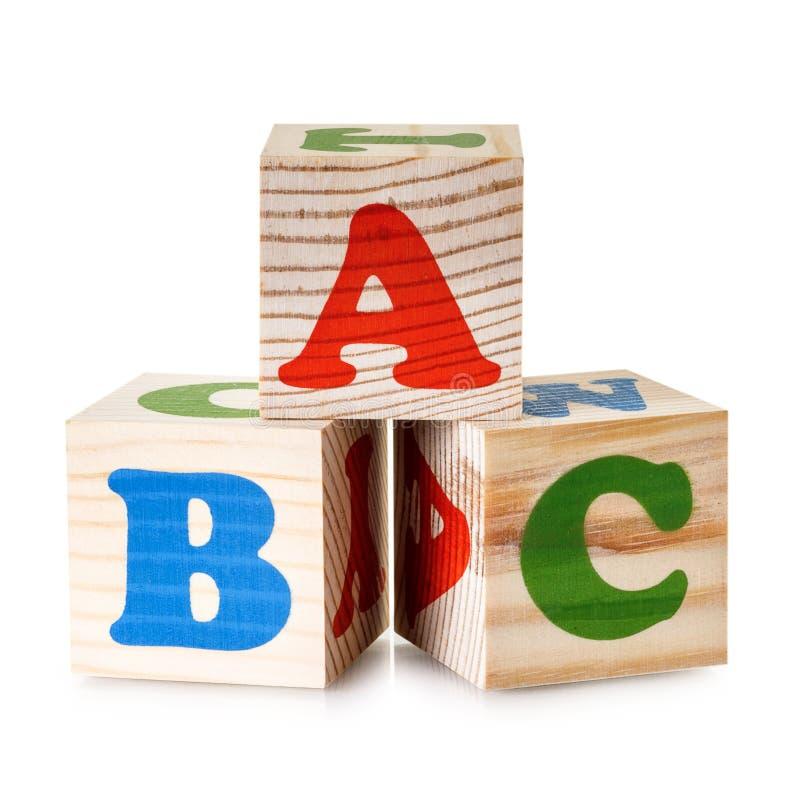 ομάδες δεδομένων ξύλινες αλφάβητο στοκ φωτογραφίες με δικαίωμα ελεύθερης χρήσης