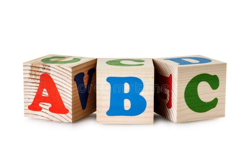 ομάδες δεδομένων ξύλινες αλφάβητο στοκ εικόνες με δικαίωμα ελεύθερης χρήσης