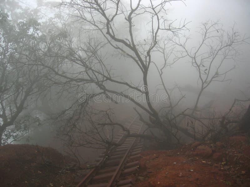 ομίχλη επίδρασης στοκ φωτογραφίες με δικαίωμα ελεύθερης χρήσης