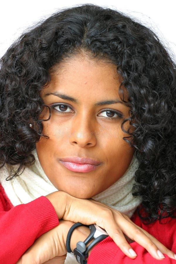 ομορφιά Βραζιλιάνος στοκ εικόνες με δικαίωμα ελεύθερης χρήσης