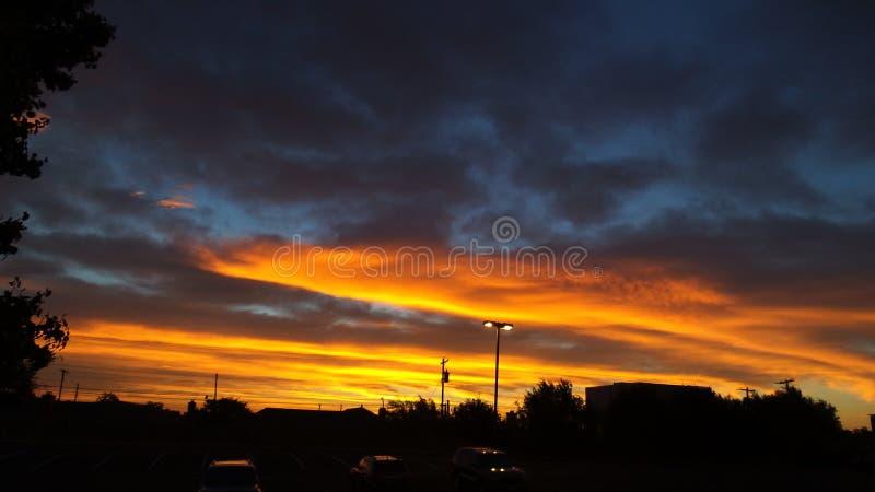 Ομορφιά Θεού στοκ φωτογραφία με δικαίωμα ελεύθερης χρήσης