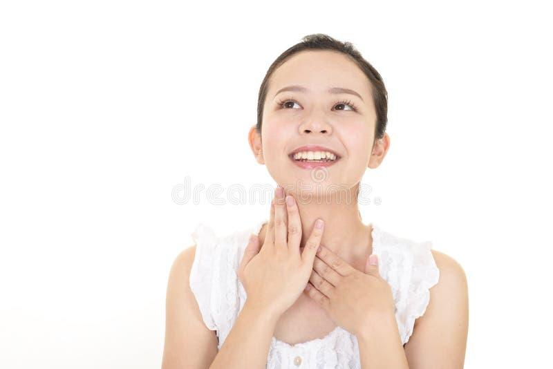 Ομορφιά και έννοια φροντίδας δέρματος στοκ φωτογραφία