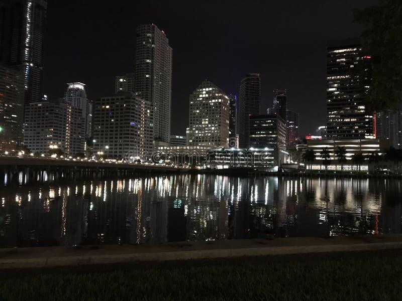 Ομορφιά νύχτας στοκ εικόνες