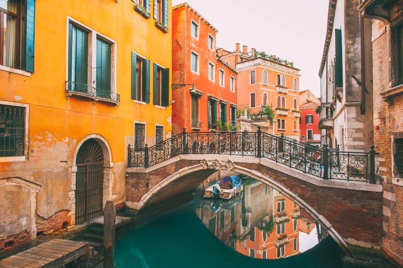 Ομορφιά της Ιταλίας Βενετία στοκ εικόνες με δικαίωμα ελεύθερης χρήσης