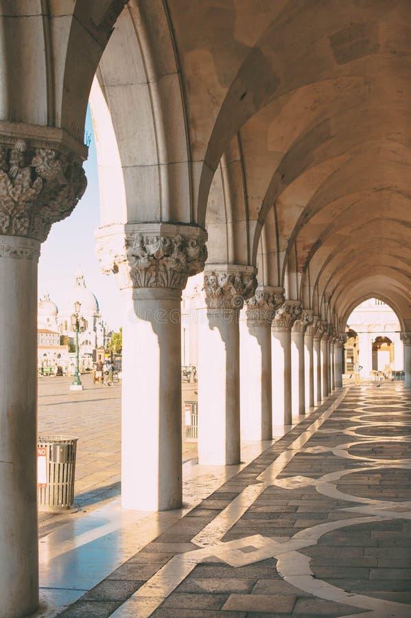 Ομορφιά της Ιταλίας Βενετία στοκ εικόνα