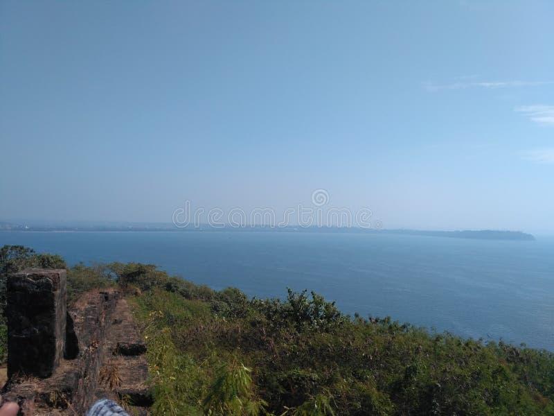 Ομορφότερο Goa στοκ φωτογραφία με δικαίωμα ελεύθερης χρήσης