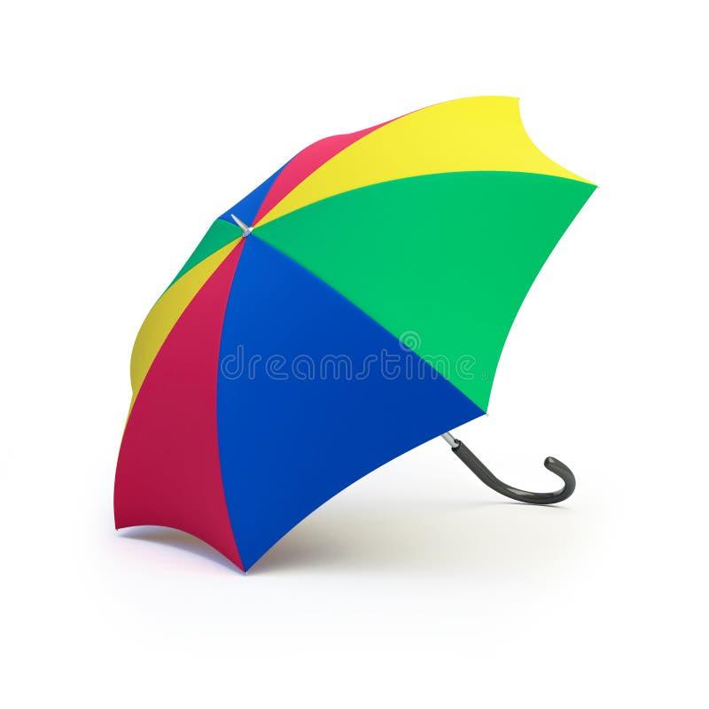 Download ομπρέλα απεικόνιση αποθεμάτων. εικονογραφία από κλείστε - 13184406