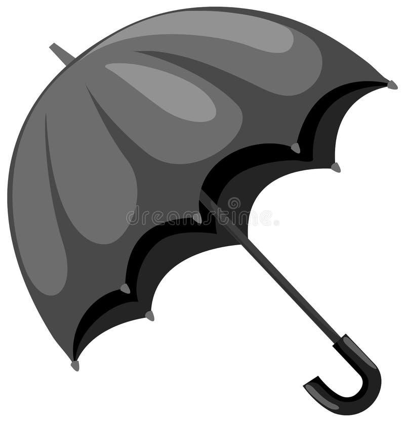 ομπρέλα διανυσματική απεικόνιση