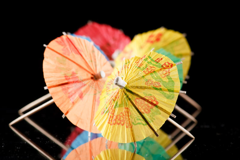 Download ομπρέλες κοκτέιλ στοκ εικόνα. εικόνα από τροπικός, ιαπωνικά - 13186997