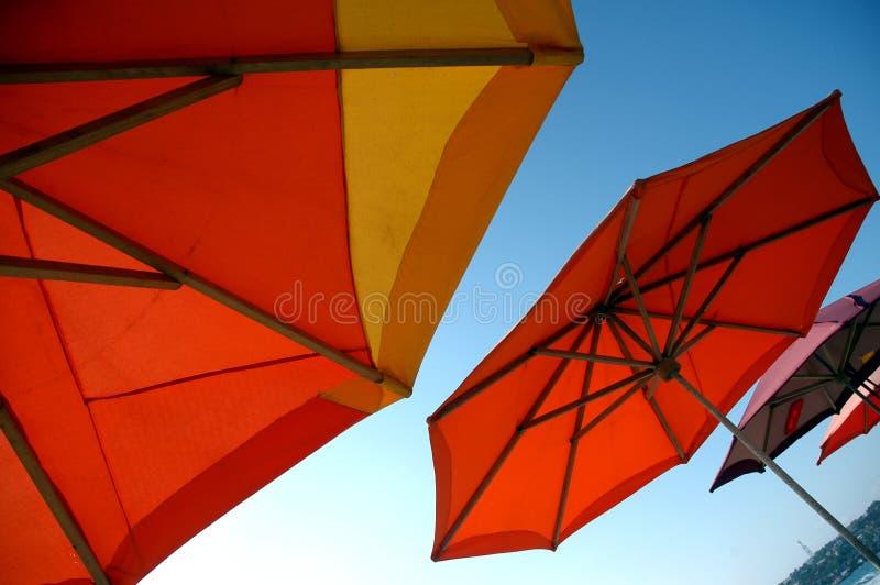 Download ομπρέλες του Μεξικού παρ στοκ εικόνες. εικόνα από ζωηρόχρωμος - 2227812