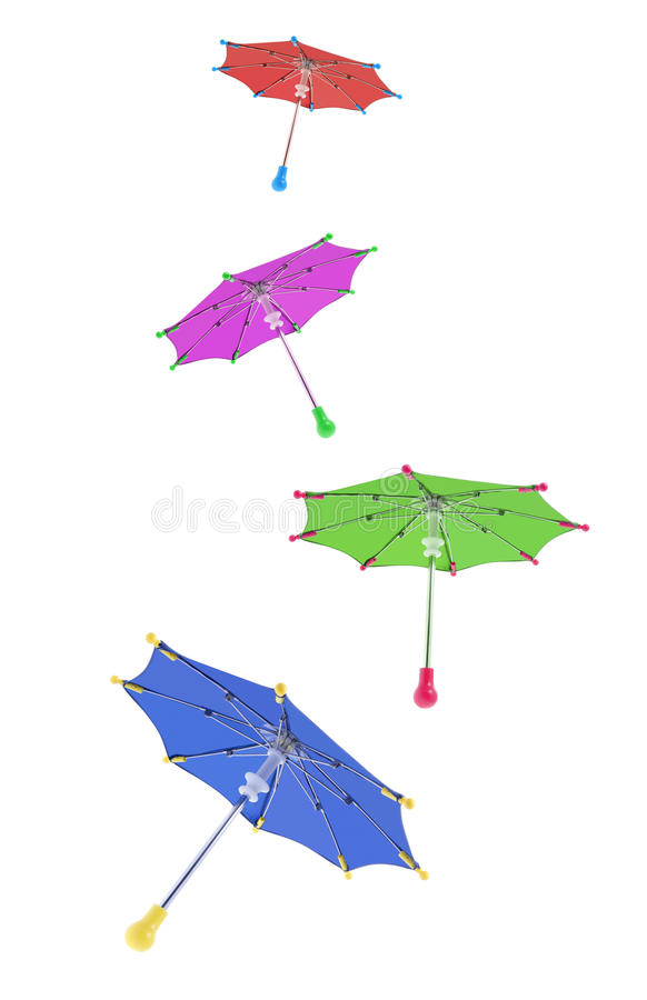 Download ομπρέλες στοκ εικόνα. εικόνα από parasol, προστασία, ζωή - 13178345