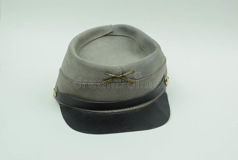 Ομόσπονδο καπέλο στοκ εικόνες