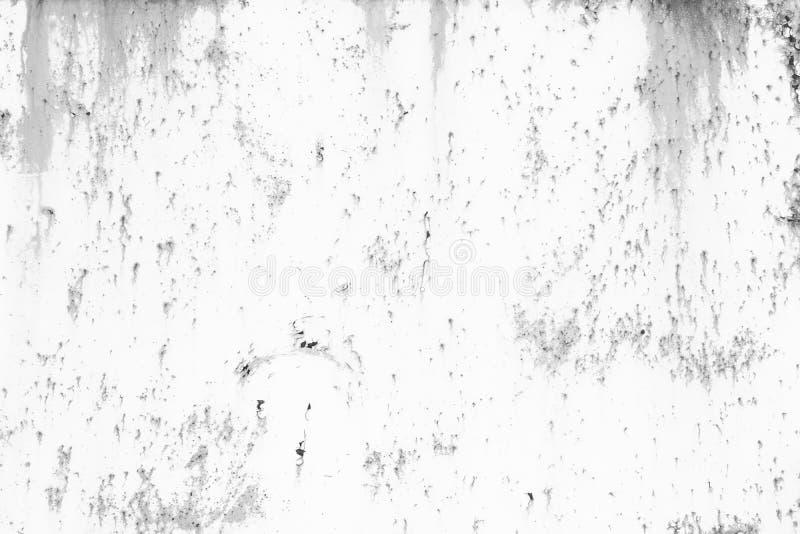 Οξυδωμένο γρατσουνισμένο μέταλλο υπόβαθρο στοκ εικόνες με δικαίωμα ελεύθερης χρήσης