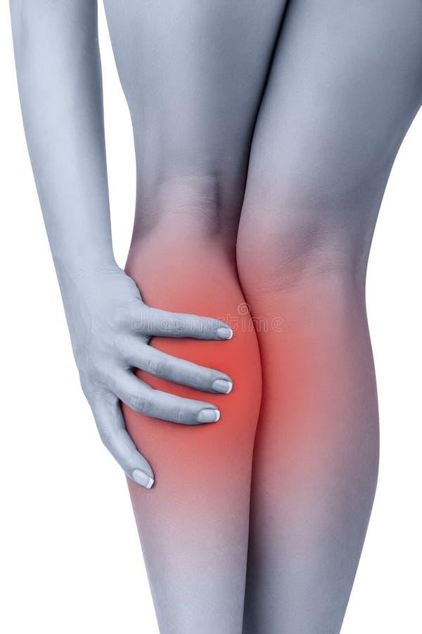 Οξύς πόνος στοκ φωτογραφία με δικαίωμα ελεύθερης χρήσης