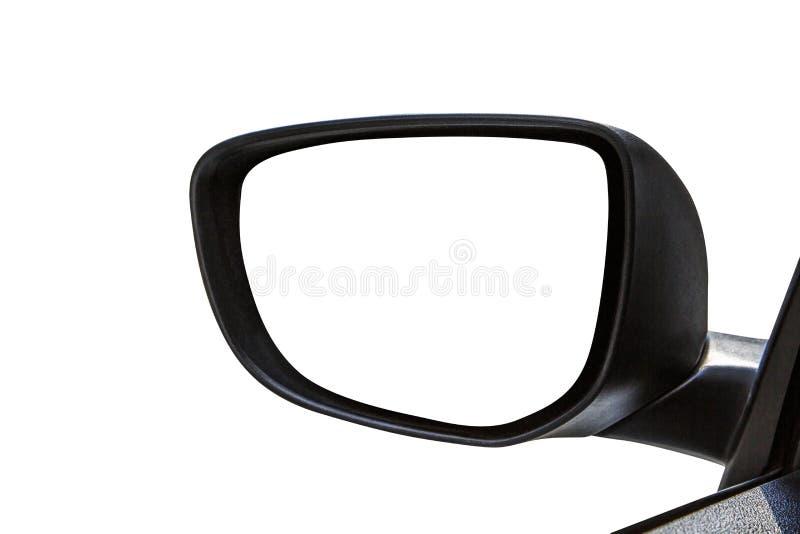 Οπισθοσκόπος καθρέφτης στοκ φωτογραφία με δικαίωμα ελεύθερης χρήσης