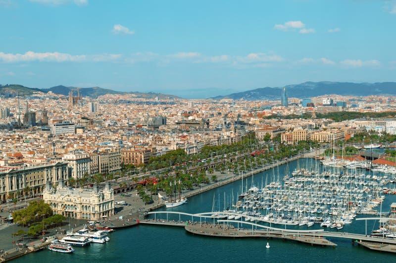 ορίζοντας της Βαρκελώνη&sig