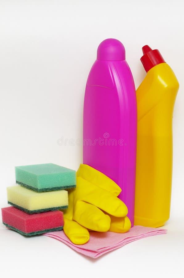 οργάνωση καθαρισμού στοκ φωτογραφίες