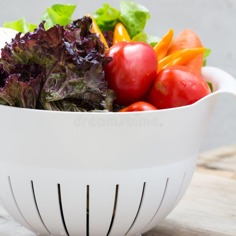 Οργανικά λαχανικά. στοκ εικόνες