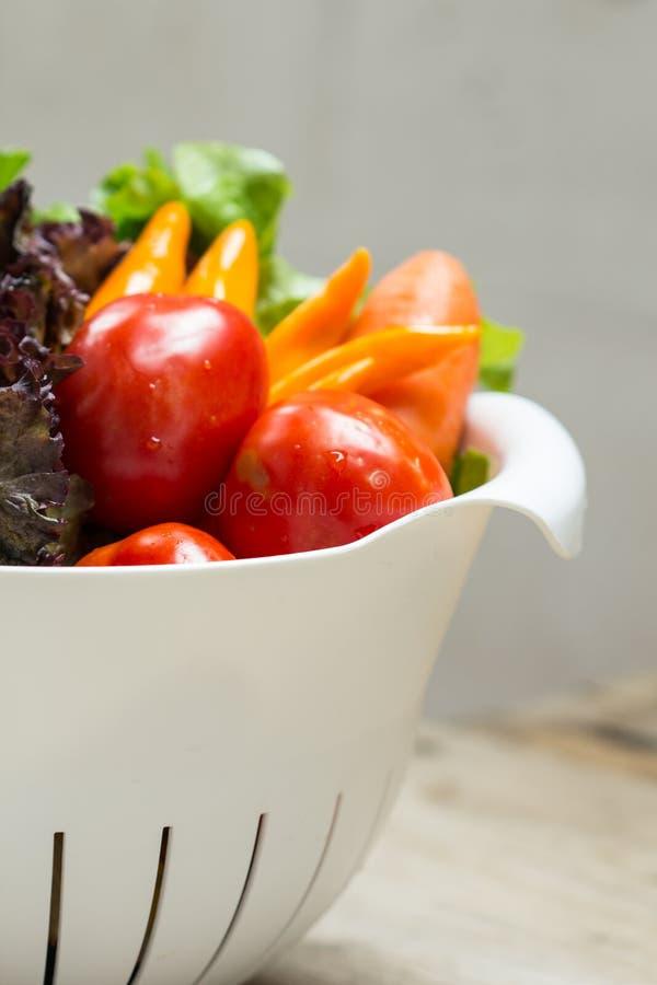 Οργανικά λαχανικά. στοκ εικόνες με δικαίωμα ελεύθερης χρήσης