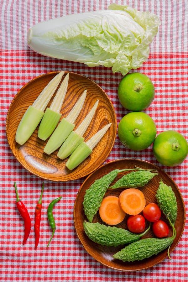 οργανικά λαχανικά στοκ φωτογραφία με δικαίωμα ελεύθερης χρήσης