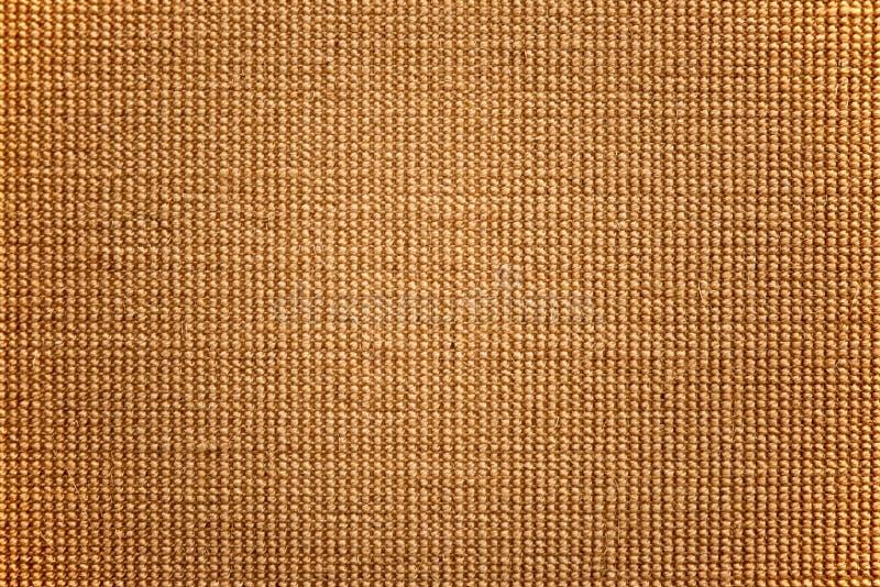 οργανικός τάπητας από το σίζαλ στοκ εικόνα με δικαίωμα ελεύθερης χρήσης